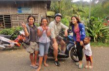 Szczyt Osmena & wodospad Cambais Cebu (7)