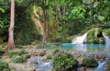 Szczyt Osmena & wodospad Cambais Cebu (9)
