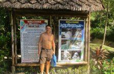 Wodospady Aguinid Cebu (1)