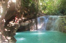 Wodospady Aguinid Cebu (2)