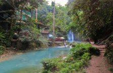 Wodospady Kawasan Cebu (10)