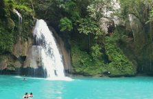 Wodospady Kawasan Cebu (12)