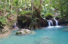Wodospady Kawasan Cebu (13)