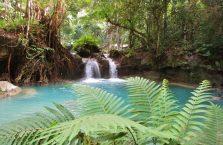 Wodospady Kawasan Cebu (8)